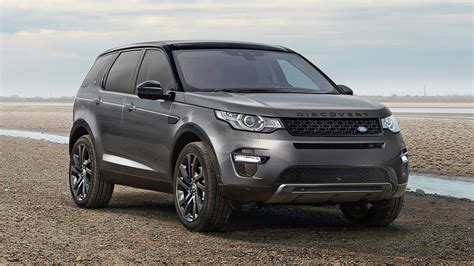 Review Land Rover Discovery Sport by Land Rover Discovery Sport 2017 Review Top Gear