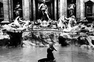 Trevi Fountain coins it in as cameras stop thieves taking ...