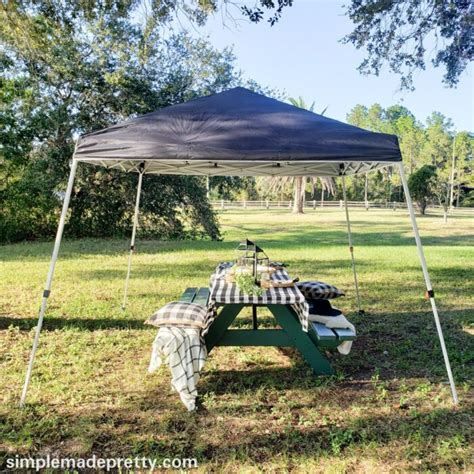 camping  haves waterproof pop  canopy simple  pretty