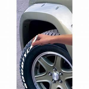Pneu Flanc Blanc Voiture : feutre pneu blanc sumex feu vert ~ Gottalentnigeria.com Avis de Voitures