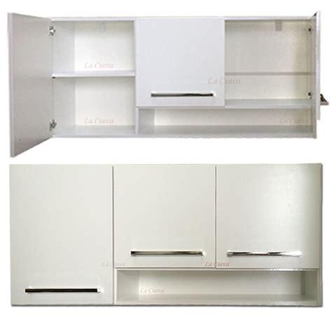 mueble de cocina premium aereo  puertas alacena