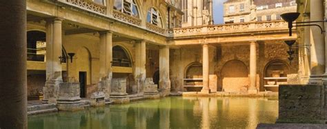 Ah Bath One Of The Most Beautiful Cities In England