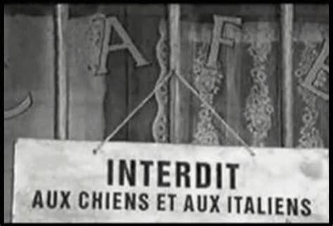 Vietato L Ingresso Ai Cani by Vietato L Ingresso Ai Cani E Agli Italiani Focus Junior