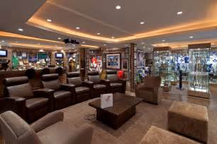 Home Theater Design Blueprints Gallery
