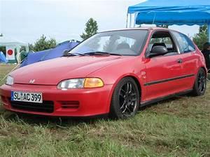 Honda Civic Eg3 : honda civic eg3 von sbock tuning community ~ Farleysfitness.com Idées de Décoration