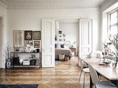 Style And Create Beautiful Stockholm Apartment Via by Interiors Dreamy Stockholm Apartment With A Gorgeous