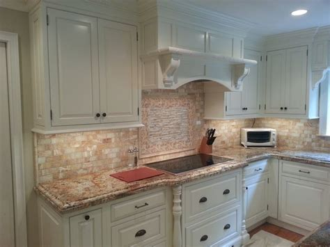 golden honey onyx backsplash tile tile