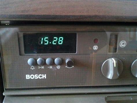 suche bedienungsanleitung f 252 r bosch gourmet 680 bzw symbolerkl 228 rung bedienungsanleitungen