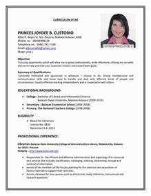 are resume and cv the same 210 best images about sle resumes on