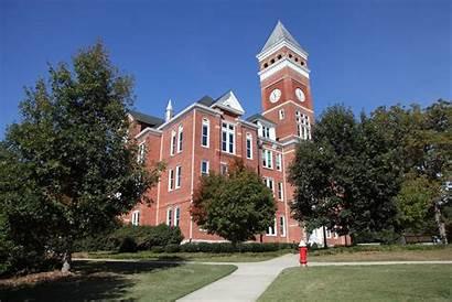 Clemson University Acceptance Rate College Gpa Neutral