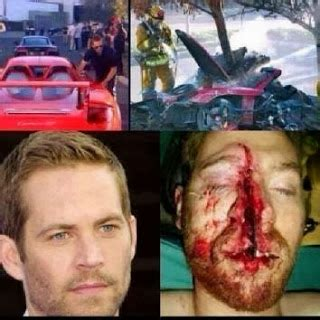 Sports Lotz: Fast & Furious 7 postponed after death Paul