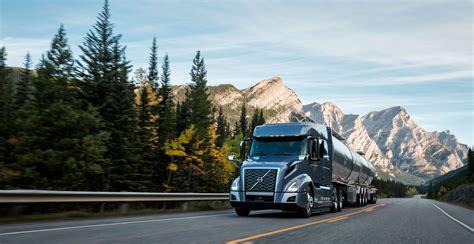 volvo vnl series  premium long hauler volvo trucks