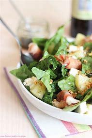 Gourmet Salad Recipes