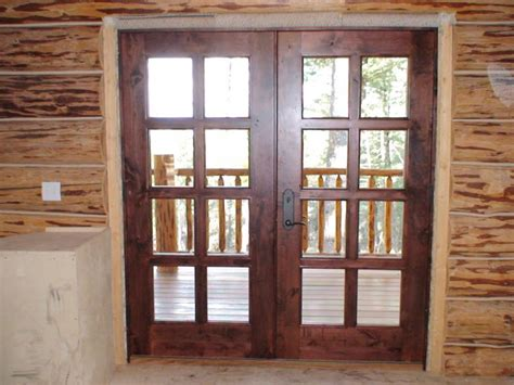 Interior & Exterior Solid Wood Doors In Washington