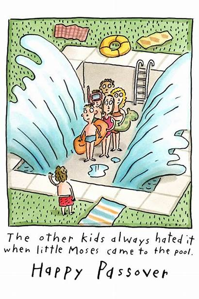 Passover Swimming Moses Pool Parts Date
