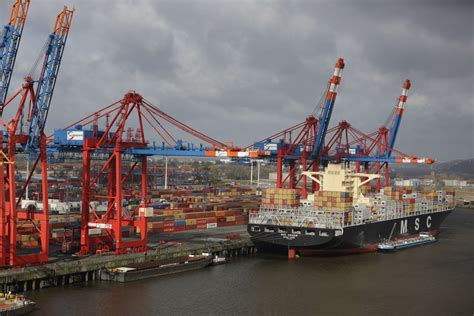 Port Charges for Containers | The almost Unavoidable Fees ...