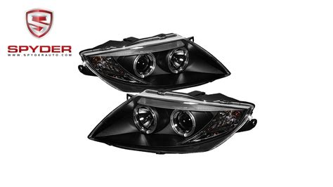 Bmw Z4 03-08 Projector Headlights