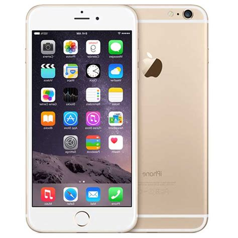 cheap iphone 6 plus for apple iphone 6 plus sprint used phablet gold cheap phones