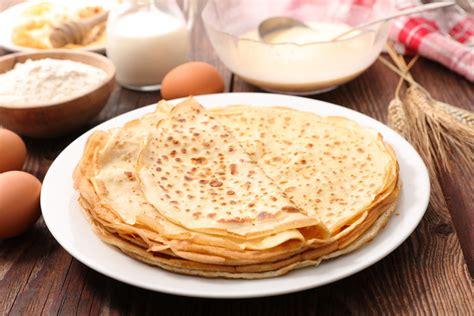 recette classique de la p 226 te 224 cr 234 pes pleinevie fr