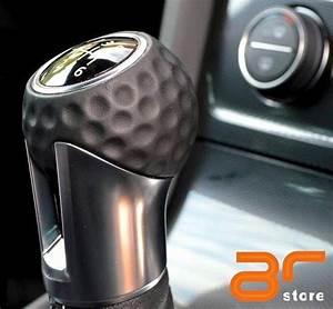 Palanca Gti7 Vw Oem Aluminio Piel Funda Compatible Seat