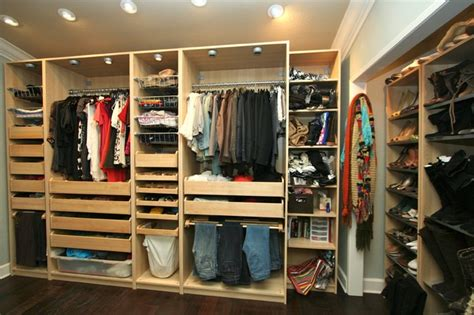 robeson design closet with storage solutions