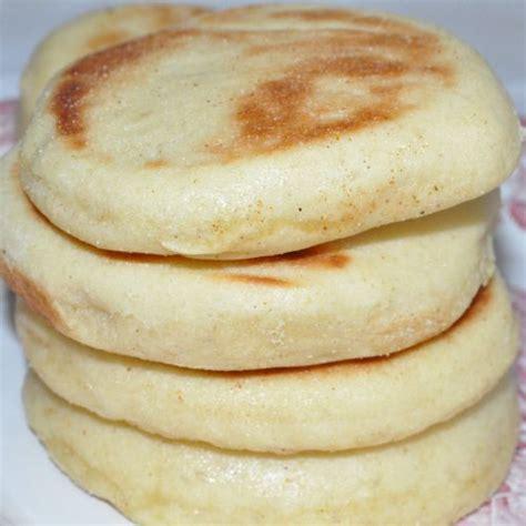 cuisine de choumicha recette de batbout batbout marocain cuit à la poêle les recettes de