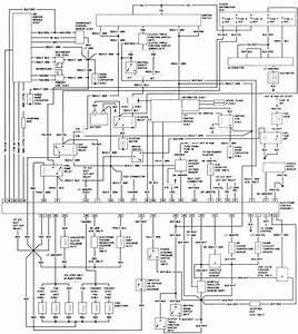 1997 Ford Ranger Wiring Diagram