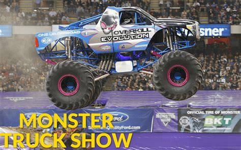 tickets for monster truck show monster truck show jefferson county fairjefferson county