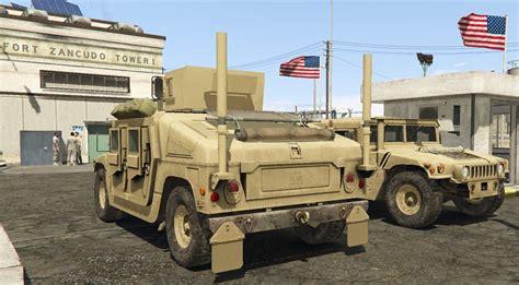 army humvee m1116 humvee up armored gta5 mods com all military and