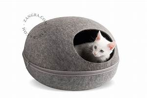 Panier Pour Chien Design : panier pour chat ou chien ~ Teatrodelosmanantiales.com Idées de Décoration
