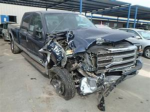 Used Parts 2005 Ford F250 Lariat 4x4 6 0l V8 Diesel Engine