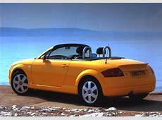 Audi TT MK1 19992006
