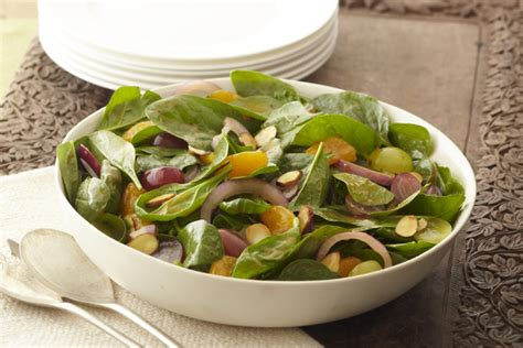 salade d été originale salade d 233 pinards originale kraft canada