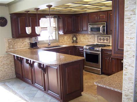 Kitchen Remodeled Brilliant 2017 Kitchen Remodel Cost