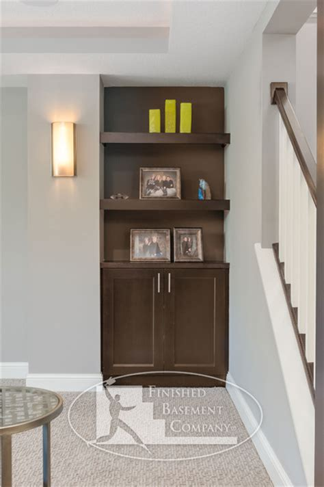 minneapolis kitchen cabinets basement built in shelves traditional minneapolis by 4144