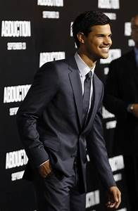 Taylor Lautner: From Cute Child Actor to 'Abduction ...