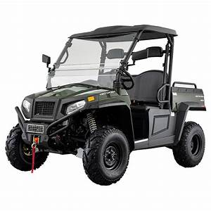 Vector 500 4wd 500cc Utility Vehicle-17uhd500a60007