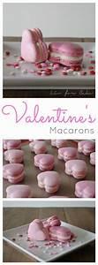 Muttertag Ideen Ausflug : valentine 39 s heart macarons rezept geb ck valentinstag und valentinstag ideen ~ Orissabook.com Haus und Dekorationen
