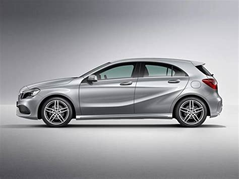 mercedes benz  class ad sport executive car leasing