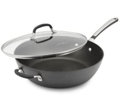 wok  stir fry pan     tool   omnivores cookbook