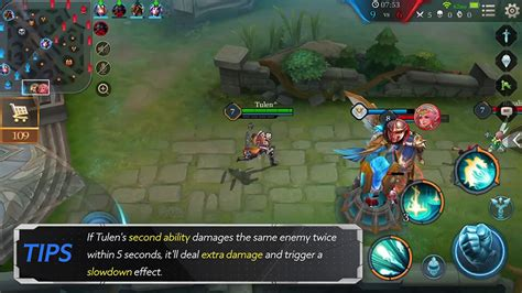 tulen advanced gameplay guide aov guides aov pro
