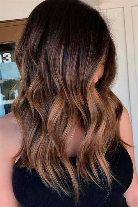 And Brown Hair Ideas by Best 25 Brown Ombre Hair Ideas On