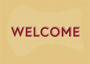How, To, Welcome, New, Members, To, An, Organization