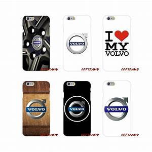 Volvo Logo Accessories Phone Cases Covers For Samsung