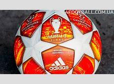 adidas представил Finale 2019 Мадрид Официальный мяч
