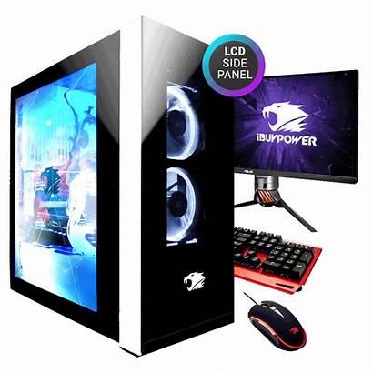 Ibuypower Pc Gaming Custom Seller