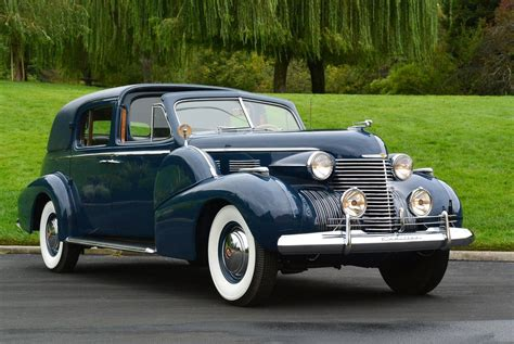1940 cadillac 75 for sale 2160110 hemmings motor news