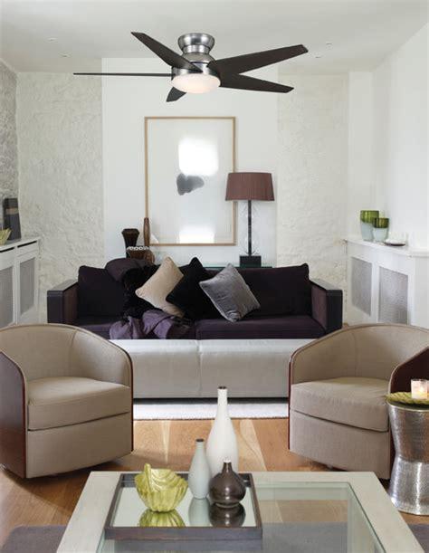 fan for room isotope ceiling fan from casablanca fan co modern