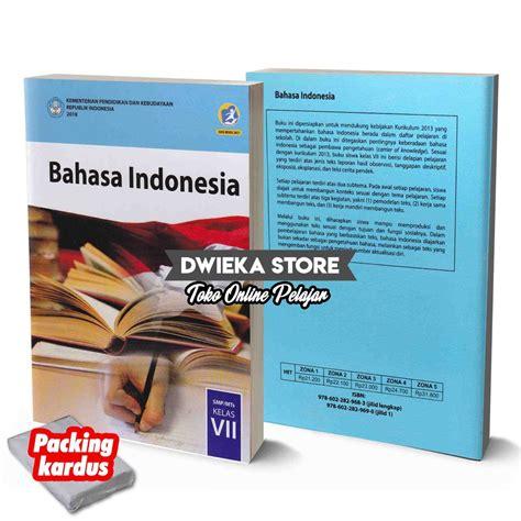 Buku ini sangat terbuka dan perlu terus dilakukan perbaikan demi 22. Kunci Jawaban Buku Bahasa Indonesia Kelas 7 Kurikulum 2013 ...