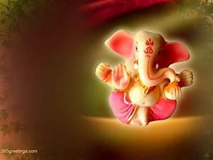 Wallpaper Gallery: Lord Ganesha Wallpaper